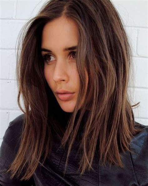 tools and tips for maintaining a long bob hairstyle at home long bob lob hairstyles love ambie
