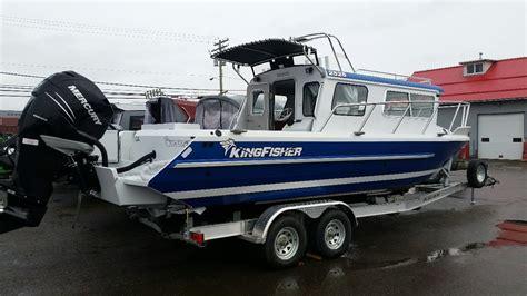kingfish boat r 2016 kingfisher 2525 weekender youtube