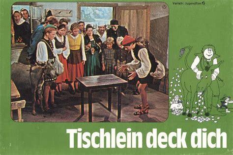 tischlein deck dich herrenberg fritz genschow