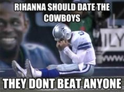 Saints Cowboys Meme - 1000 images about cowboys suck on pinterest tony romo