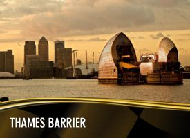 ultimate thames barrier experience thames rib experience rib blast at the o2 thames rib