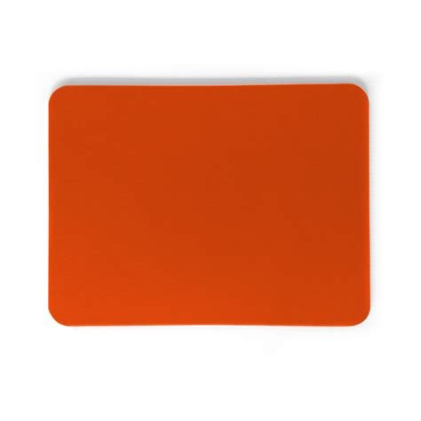 orange desk accessories orange genuine leather desk pad luxury blotter for the