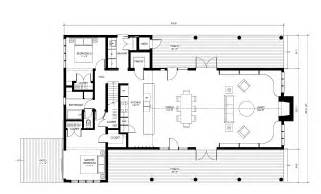 Modern Floorplans New Modern Farmhouse Plans Eye On Design By Dan Gregory