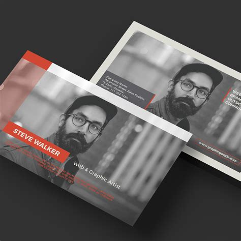 grafic artist business cards templates free graphic artist business card template age themes