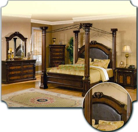 Metal Canopy Bedroom Set Canopy Bedroom Furniture Setsposter Bedroom Furniture Set