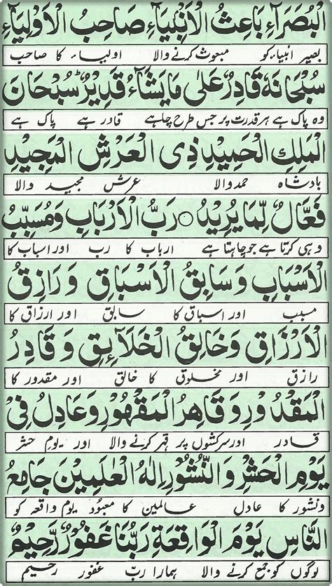 Doa Akasyah Kanzul Arasy iman mujmal book covers