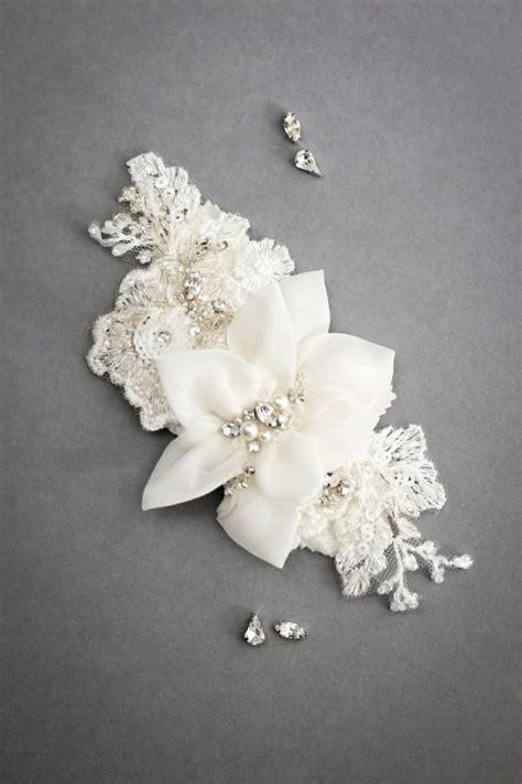 Handmade Wedding Accessories - wedding nail designs bridal hair accessories 1997873