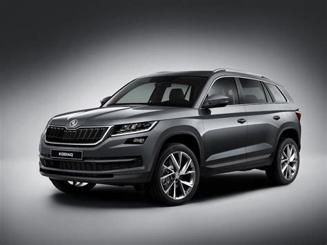 hd wallpapers skoda kodiaq 2016 wallpapers images photos pictures