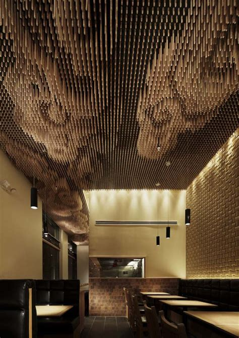 cool ceiling designs unequalled artistic ceiling installation by takeshi sano
