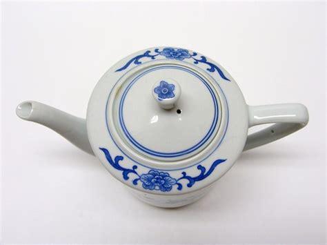 Asiatische Teekanne Porzellan by Asiatische Teekanne Um 19 Jh Bestellen