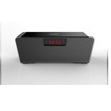 best speakers for hi fi best sound system hifi bluetooth 4 1 speaker with clock