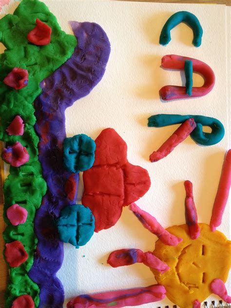 play painting free play dough painting healthy info