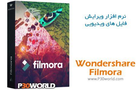 Instal Terlengkap Wondershare Filmora 8 5 0 Premium دانلود ویرایش فیلم