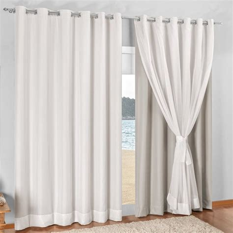 www cortinas cortinas para sala de estar modelos fotos e dicas