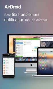 Onshare Allows You To Access Your Friends Files As If They Were On Your Own Computer by Airdroid File Transfer Manage Android Apps On Play
