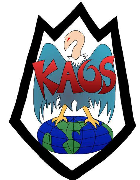 Kaos The Janoskians Logo Kaos kaos by kaosagent13 on deviantart