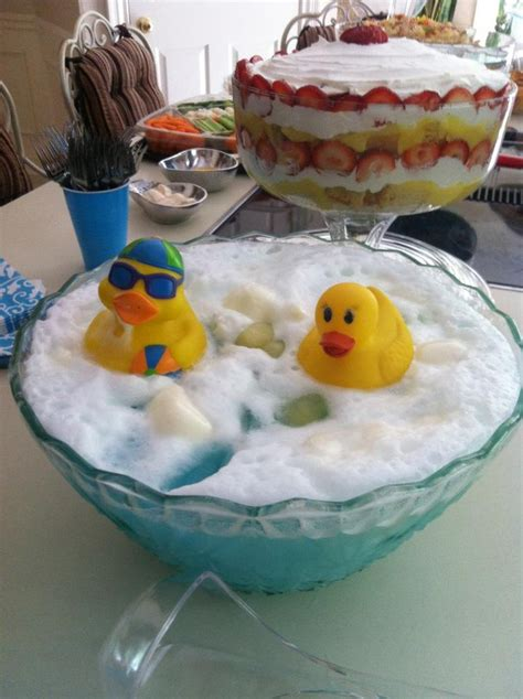 Baby Shower Punch Recipes With Sherbet by 17 Best Images About Punch On Punches