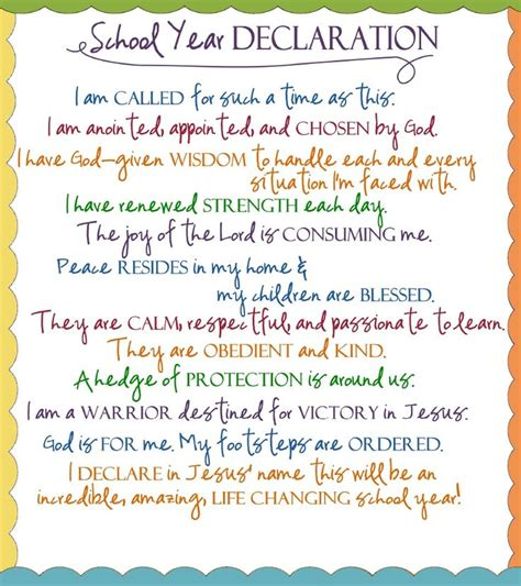 prayer for the new school year 17 best images about back to school on back to