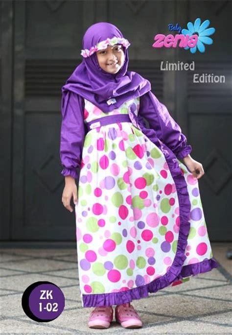Grosir Baju Gamis Anak Cantik Z 17 best www babyzenia model baju muslim anak perempuan terbaru 2014 images on