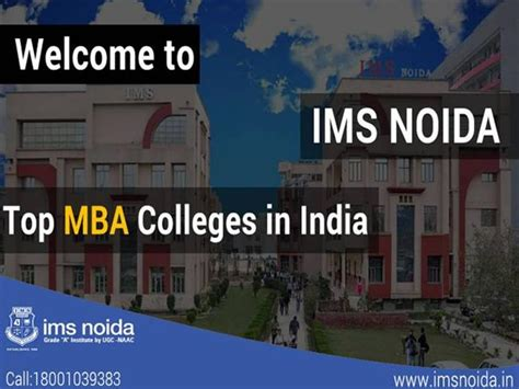 Chimc Mba College Indore by Top Mba Colleges In India Authorstream