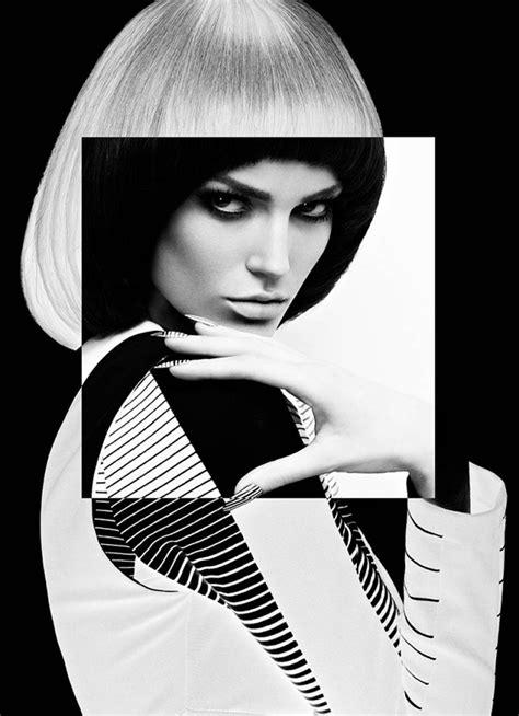 Moda Black fashion trends black white prints 2018