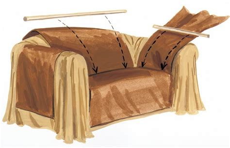 how to make a settee capara para sofa sem precisar costurar espa 231 o casa