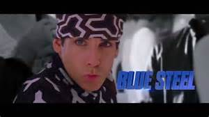 Blue Steel Zoolander Warn About Dangers Of Blue Steel