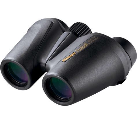 nikon prostaff atb compact binoculars 10x25 ebay
