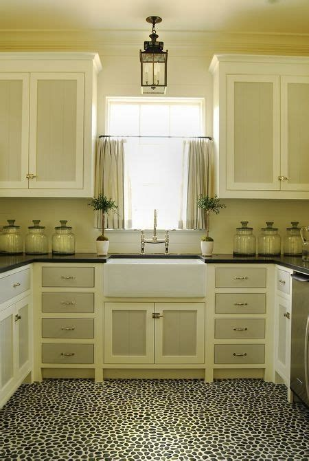 two tone painted kitchen cabinets neutral kitchen with two tone painted cabinets not a fan