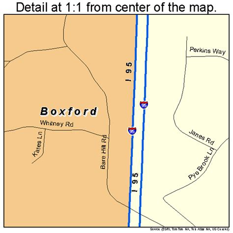 the history of boxford essex county massachusetts from the earliest settlement known to the present time a period of about two hundred and thirty years classic reprint books boxford massachusetts map 2507385