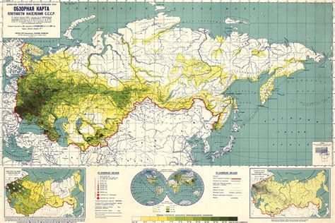 population map 1929 population density map of the soviet union 1200x800 mapporn