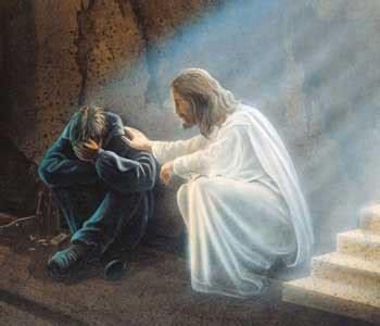 imagenes de jesucristo triste hoffnung f 252 r alle die einen lieben menschen verloren
