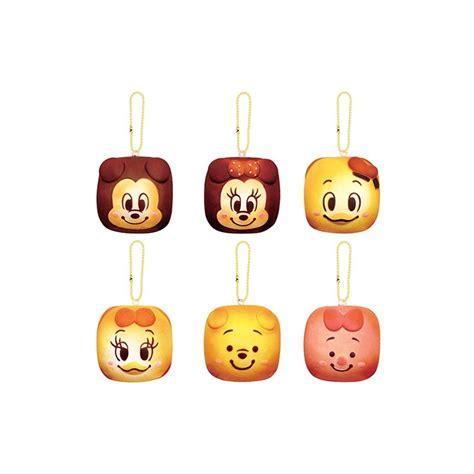Squishy Character by Squishy Disney Characters Chigiri Bread Kawaii Panda
