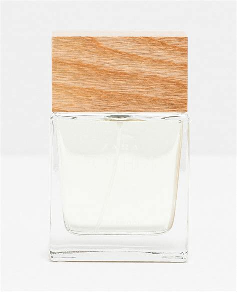 Parfum Zara For Him zara for him cedar wood zara cologne a new fragrance for 2016