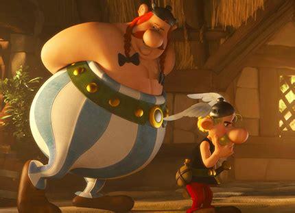 filme schauen asterix the secret of the magic potion philippe rombi scoring asterix the secret of the magic