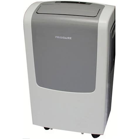 12000 Btu Air Conditioner Room Size Frigidaire Fra123pt1 12 000 Btu Portable Air Conditioner W