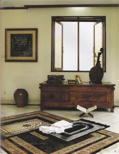 Karpet Untuk Sholat yuk kita buat ruang sholat di rumah kita kus teknik