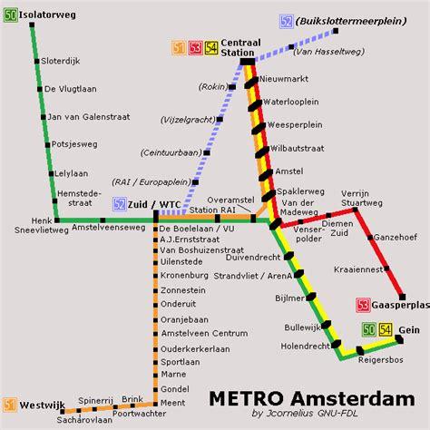 hoofddorp netherlands map μέτρο στο άμστερνταμ tut gr