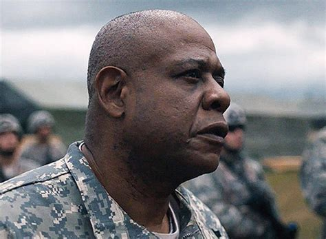 forest whitaker politics forest whitaker stars in arrival bay state banner
