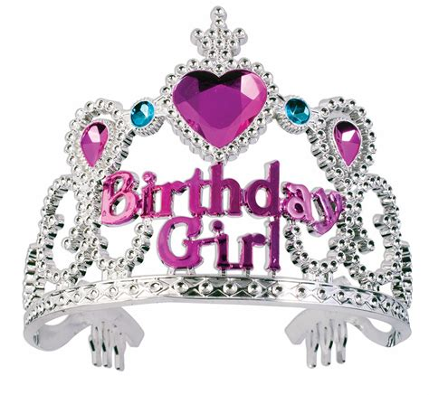 pics for gt birthday crown and sash