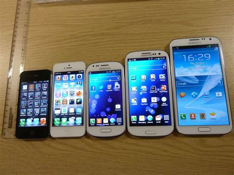 Samsung S3 Mini samsung galaxy s3 mini on preview pc tech authority