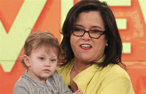 Could Lose Custody Of Two As Early As Monday Morning by Could Rosie O Donnell Lose Child Custody Rights