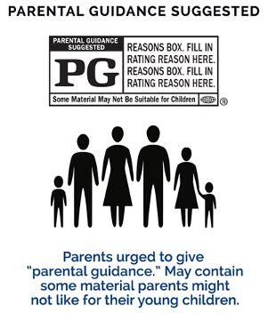 parental rating welcome to filmratings