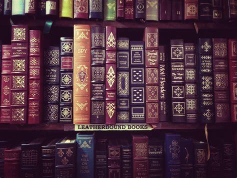 tumblr themes free books teachingliteracy leatherbound books by prettybooks