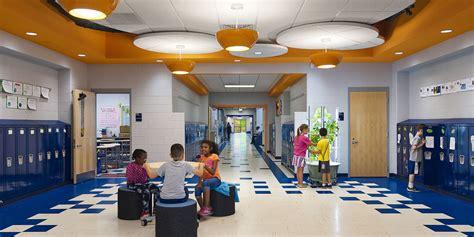 gwwo architects projects westowne elementary school