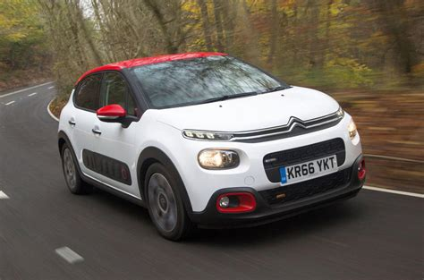 Interior Design Home Styles by Citroen C3 Review 2017 Autocar