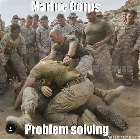 Usmc Memes - ooh rah marine warriors pinterest marines marine