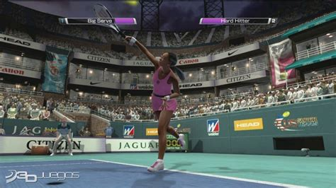 imagenes de virtua tennis 4 virtua tennis 4 para ps3 3djuegos