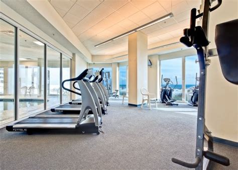 fitness 19 room the lighthouse condominiums updated 2017 apartment reviews price comparison gulf shores al