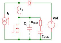 resistor capacitor rc snubber design for power switches resistor capacitor rc snubber design for power switches